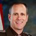 Sheriff Brett Clark