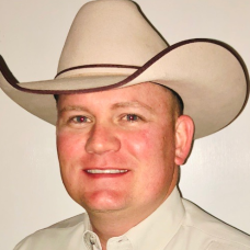 Sheriff Tim Click